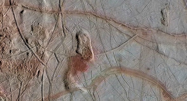 NASA scientists stunned by new discovery on Europa