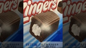 Zingers and Ding Dongs! Tainted flour forces recall of snacks