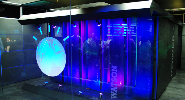 IBM and GENCI collaboration announced