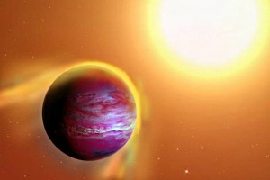 """Scientists stunned to find massive cluster of """"Hot Jupiters"""""""