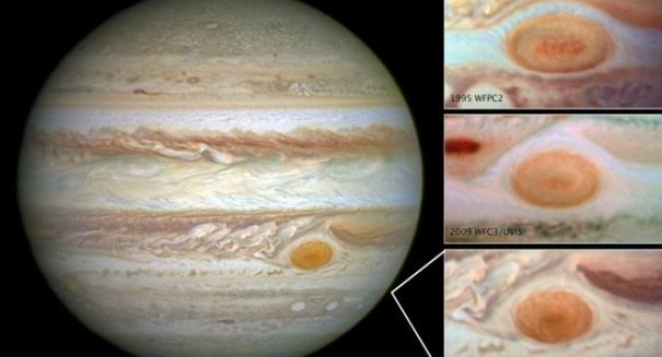 Stunning Jupiter development is imminent