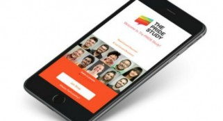 PRIDE Study app will gather data on key LGBT health issues