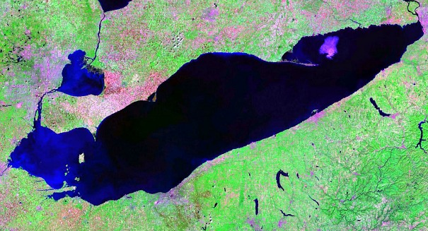 Terrifying discovery in the Great Lakes alarms scientists