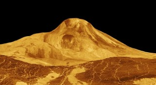Active volcanoes discovered on Venus, amazing study shows
