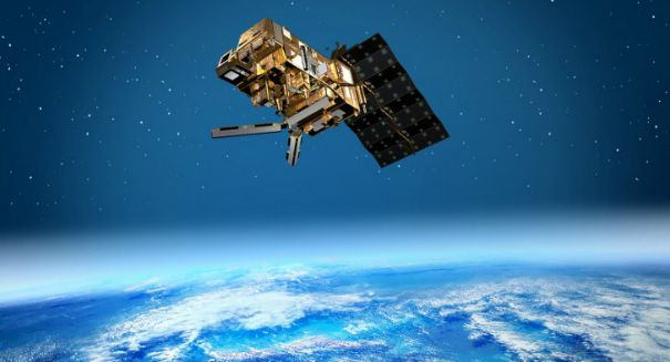 NASA announces geostationary greenhouse gas and vegetation monitoring program