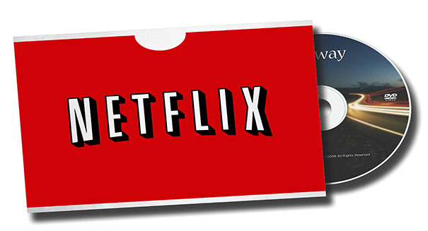 Is Netflix about to crash and burn?