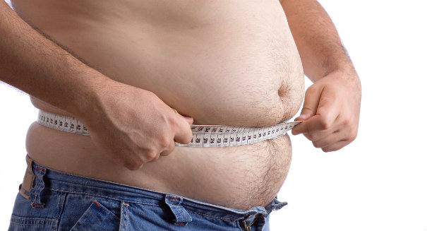 Losing weight: Why your genes can't be blamed anymore