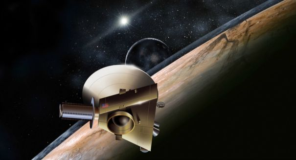 New Horizons enters uncharted territory – What's next?