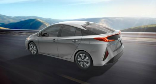 Stunning Prius Prime could change the hybrid game for good