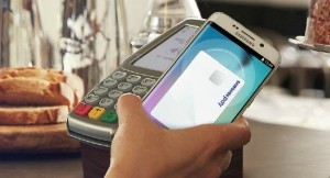 Samsung Pay makes its Spanish debut ahead of rivals
