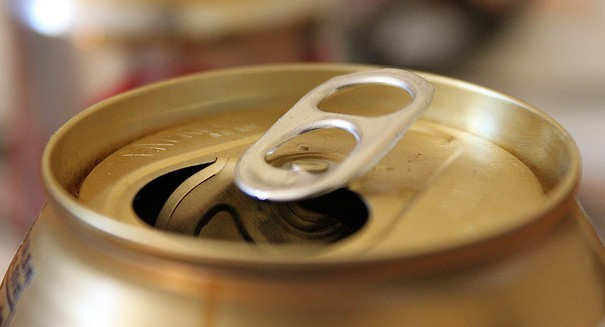 Shocking report: Meth discovered in popular soft drink