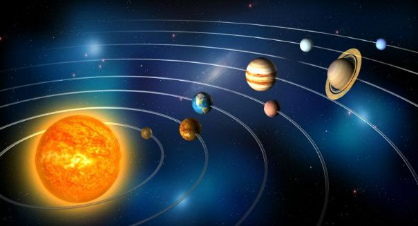 Everything you know about the solar system is wrong – here's why