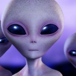 Shocking alien video in Mexico causes huge uproar on the Internet