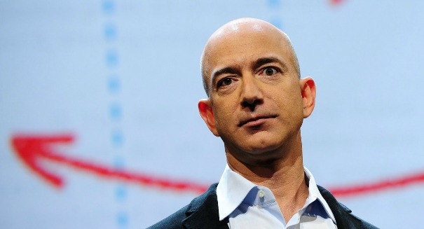 Jeff Bezos just unveiled something mind-blowing