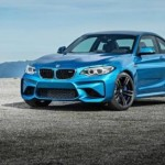 BMW unveils stunning new 2016 M2 Coupe