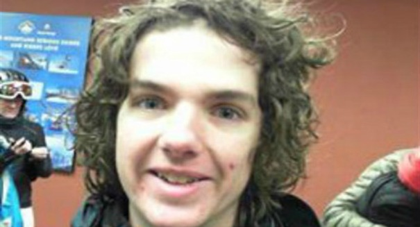 Search for missing CA ski instructor, Carson May, suspended