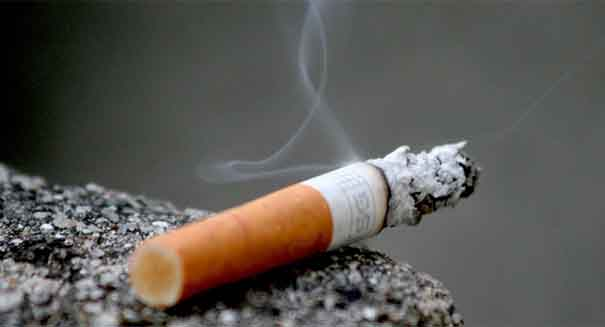 CA legislature's massive win over big tobacco