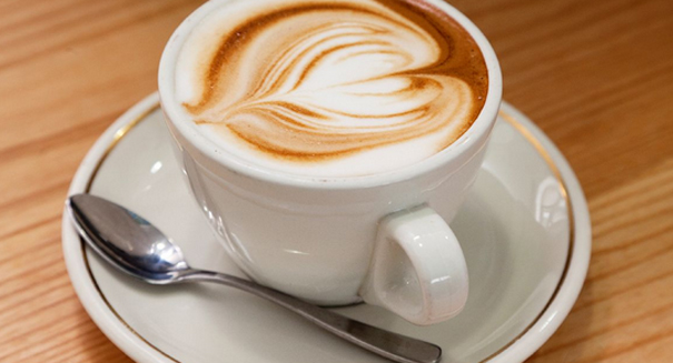 Coffee's long list of amazing health benefits