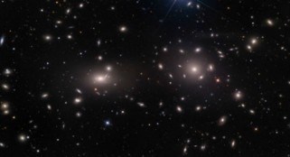 Over 800 mysterious dark galaxies discovered in Coma cluster