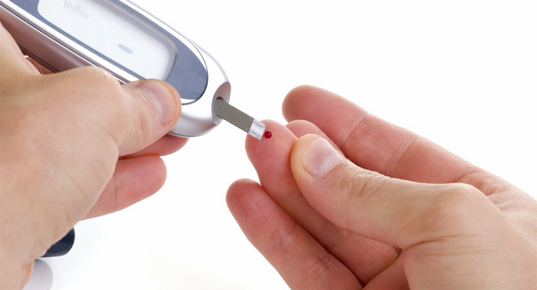 Could this breakthrough study cure severe diabetes?