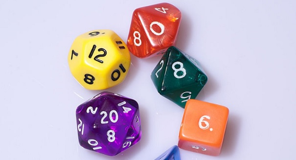 This insane Dungeons and Dragons report will blow your mind