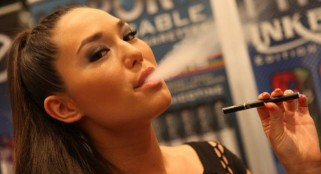 E-cigarettes are enticing young, non-smokers, says study