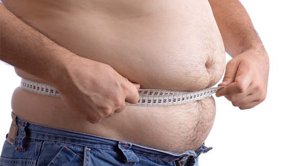 One Third of American Adults are Overweight or Obese, Says Report