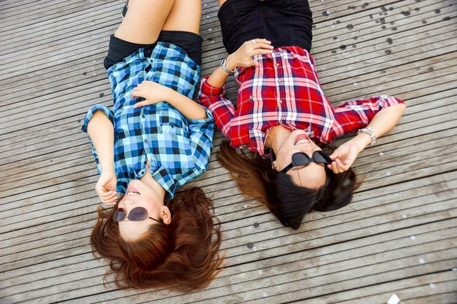 The ugly truth: Unattractive friends boost your good looks
