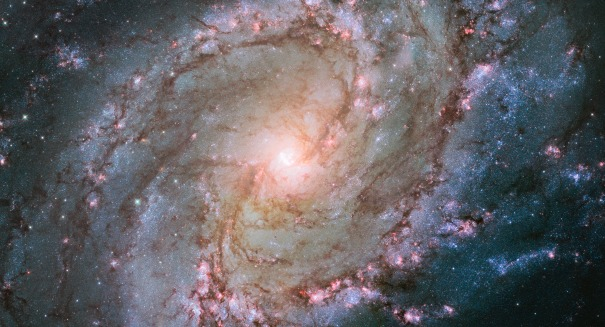Scientists use artificial intelligence to find new galaxies
