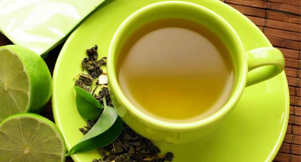 The real health benefits to drinking green tea