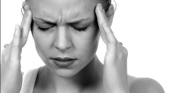 Suffer from migraines? You may be in trouble