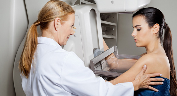 Doctors question new mammogram guidelines