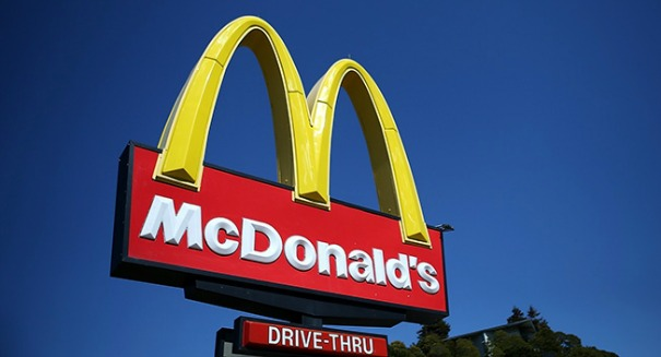 Big fast food move: McDonald's to sell Monster energy drinks in its stores