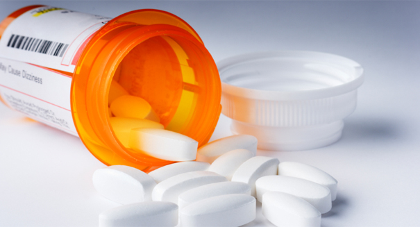 New painkiller: One hundred percent effectiveness without the risk of overdose?