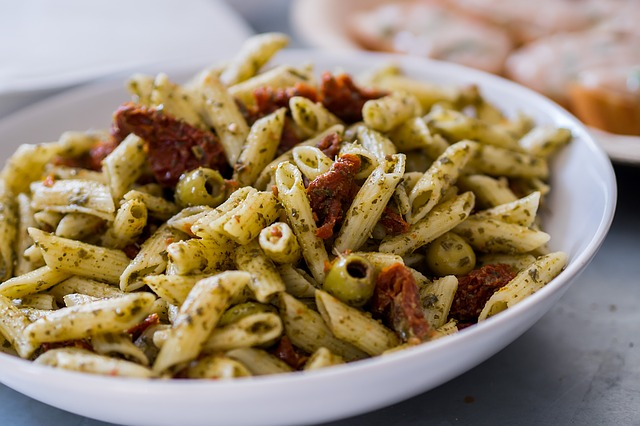 Shocking study: Pasta won't make you fat, claims Italian researchers