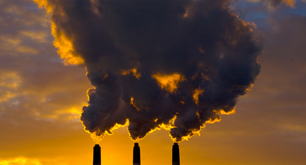 Alarming study: Air pollution major contributor for strokes