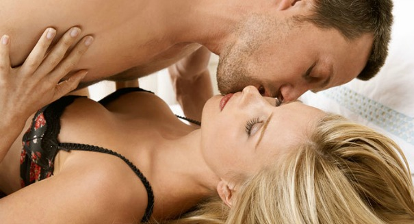 Your genetic makeup could control your sex life