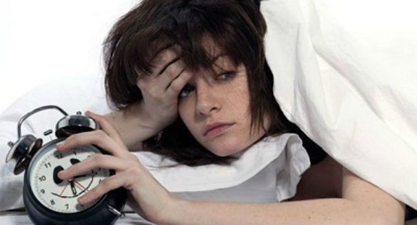 Shocking: Missing 1-2 hours of sleep will double chances of a crash