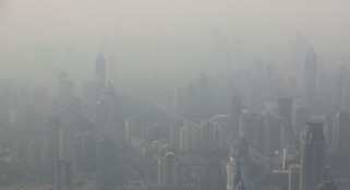 NASA probe reveals the shocking truth about air pollution