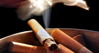 Early exposure to second-hand smoke could cause miscarriage in later life