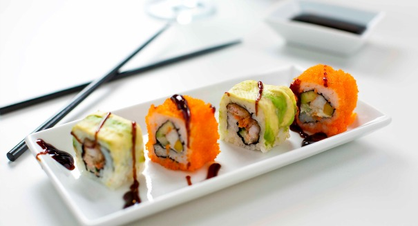 Scientists shocked by what they found in sushi