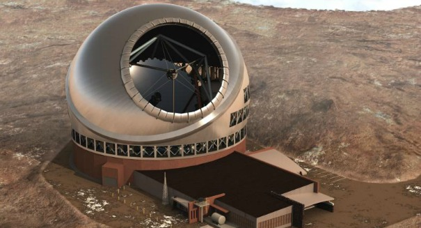 TMT protests flare at Honolulu astronomy conference