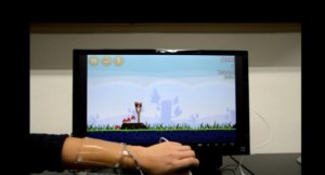 Incredible touchpad could revolutionize gaming