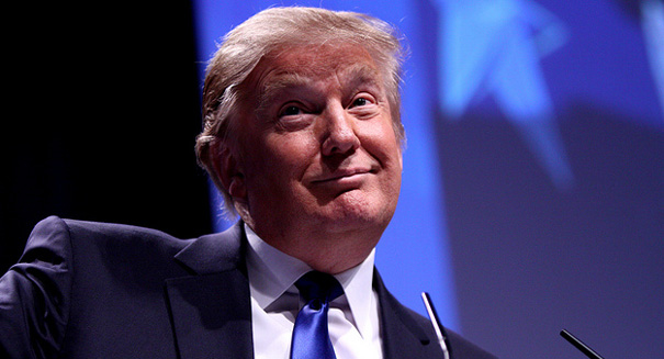 Donald Trump Net Worth: The Shocking Truth