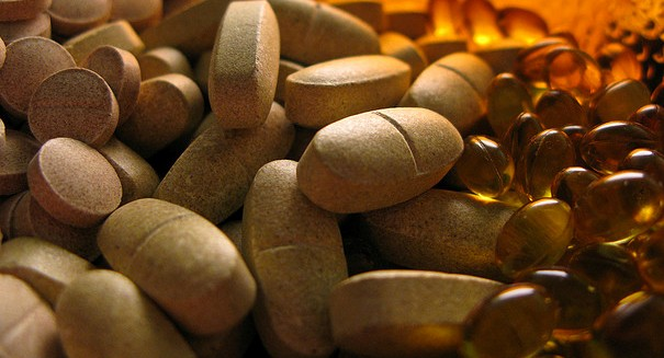 New study: Could vitamin supplements help migraine sufferers?