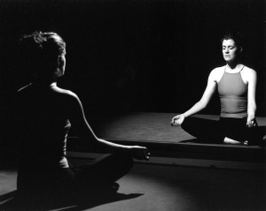 Women May be Practicing Yoga to Ward Off Mental Illness, Study Finds